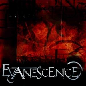 <i>Origin</i> (Evanescence album) 2000 demo album by Evanescence