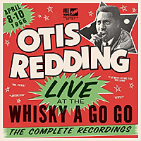 <i>Live at the Whisky a Go Go: The Complete Recordings</i> album