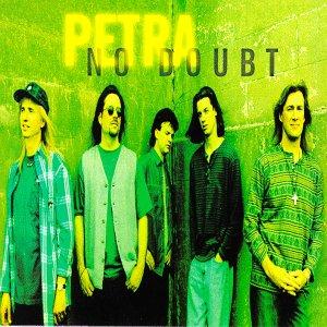 <i>No Doubt</i> (Petra album) 1995 studio album by Petra