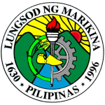 Marikina City Seal