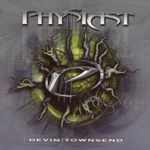 <i>Physicist</i> (album) 2000 studio album by Devin Townsend
