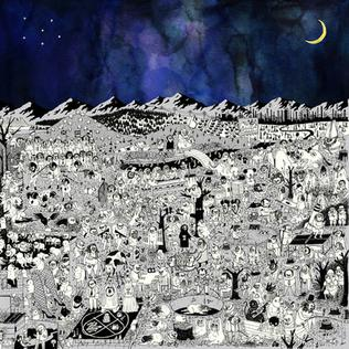 father john misty review pure comedy new album 2017