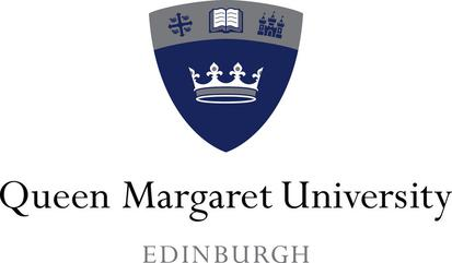 Image result for qmu logo