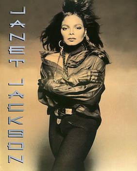 Janet World Tour  Setlist
