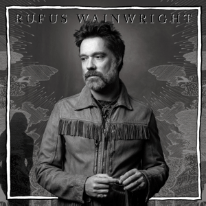 <i>Unfollow the Rules</i> 2020 studio album by Rufus Wainwright