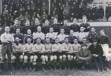 Football Teams Touring Australia