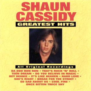 shaun cassidy youtubeshaun cassidy age, shaun cassidy discogs, shaun cassidy broadway, shaun cassidy, shaun cassidy hey deanie, shaun cassidy 2014, shaun cassidy youtube, shaun cassidy 1977, shaun cassidy wiki, shaun cassidy morning girl, shaun cassidy wasp, shaun cassidy heaven in your eyes, shaun cassidy wikipedia, shaun cassidy net worth, shaun cassidy songs, shaun cassidy now, shaun cassidy images, shaun cassidy blue bloods, shaun cassidy hits, shaun cassidy do run run