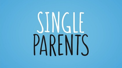 Single Parents (TV series) - Wikipedia
