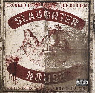 <i>Slaughterhouse</i> (EP) 2011 EP by Slaughterhouse
