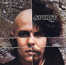 <i>Spirit</i> (Spirit album) 1968 studio album by Spirit