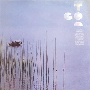 <i>Go Too</i> 1977 studio album by Go
