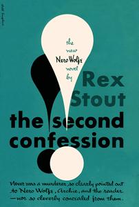 <i>The Second Confession</i>