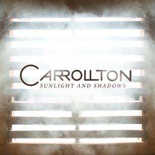 <i>Sunlight and Shadows</i> 2015 EP by Carrollton