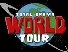 <i>Total Drama World Tour</i>