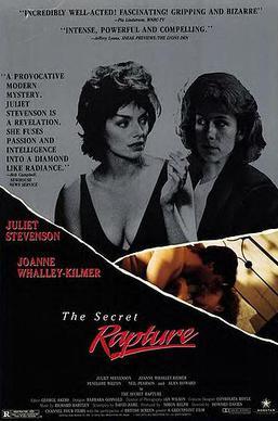 the secret rapture film wikipedia