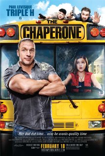 Image result for hhh the chaperone