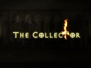 the collector tv series wikipedia