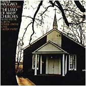 <i>The Land of Many Churches</i> 1971 live album by Merle Haggard and The Strangers