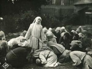 <i>The Legend of Holy Simplicity</i> 1920 film
