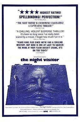 The Night Visitor - Wikipedia