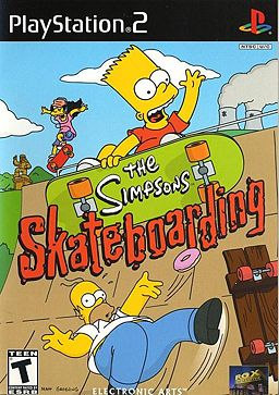 The Simpsons Skateboarding PS2.jpg