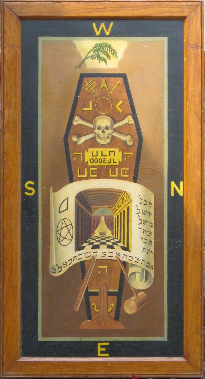 Masonic Ritual And Symbolism Wikipedia