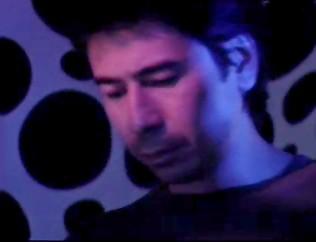 Tim Simenon British DJ