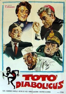 Totò diabolicus (1962).AVI DVDRip AC3-ITA