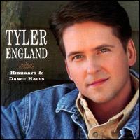<i>Highways & Dance Halls</i> 1999 studio album by Tyler England