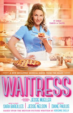 Waitress Musical Wikipedia