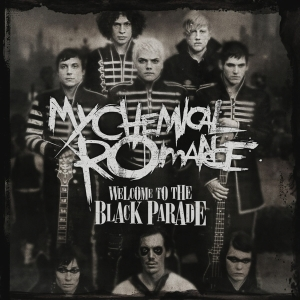 Welcome to the Black Parade 2006 single by My Chemical Romance