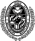 Western High School (Baltimore, Maryland) (school seal).png