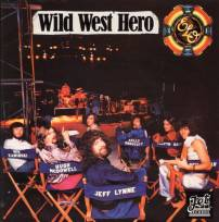 Wild West Hero 1978 single by Electric Light Orchestra