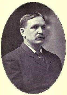 William Proudfoot