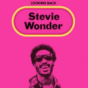 Stevie Wonder Album Covers