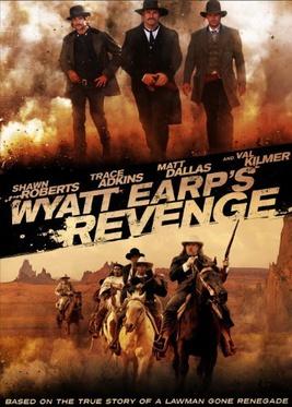 Wyatt Earp's Revenge - Wikipedia
