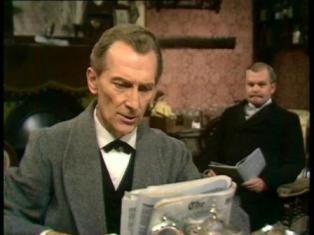 <i>Sherlock Holmes</i> (1965 TV series)