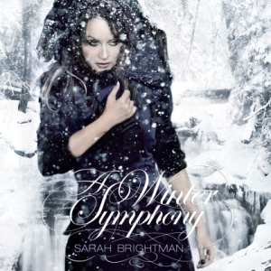 <i>A Winter Symphony</i> 2008 studio album by Sarah Brightman
