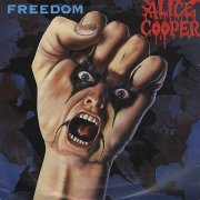 Freedom (Alice Cooper song) song by Alice Cooper