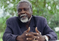 former President of the Central African Republic