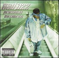 Personal Business (album)