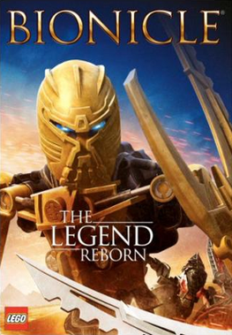 bionicle the legend reborn wikipedia