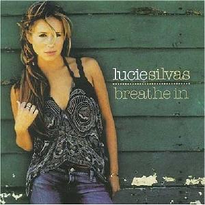 <i>Breathe In</i> (Lucie Silvas album) 2004 studio album by Lucie Silvas