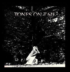<i>Burning Skies</i> 1983 EP by Tones on Tail