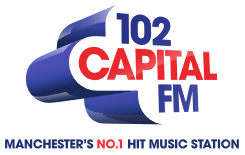 Capital Manchester radio station