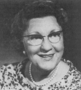 Carolyn Eisele American mathematician and historian (1902-2000)