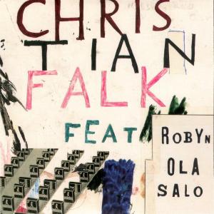 Dream On (Christian Falk song) 2006 song by Christian Falk