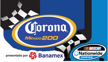 Nascar Logo Png Corona México 200...