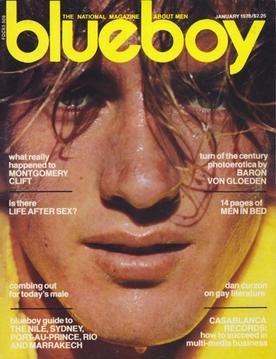 gay porno Magazine PDF
