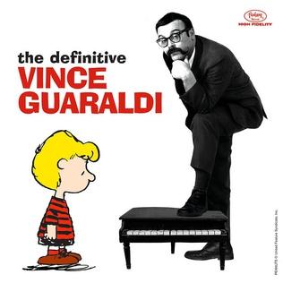 <i>The Definitive Vince Guaraldi</i> 2009 compilation album by Vince Guaraldi